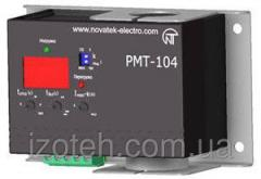 Relay of restriction of power OM-110
