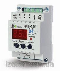 Relay of a maximum current RMT-101
