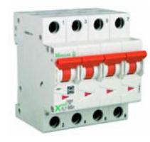Автоматический выключатель Moeller PL7