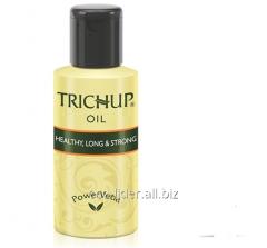 Hair oil Trichup, Vasu Trichup hair oil, 100 ml