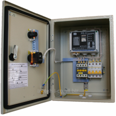 Station of management Dew-55R for protection of