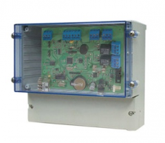 GSM/GPRS/OPC/LAN/SQL-контроллер ES-ForthLogic SM для тепловых пунктов ИТП