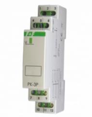 Электромагнитное реле РЕ-4РР (PK-4PZ)