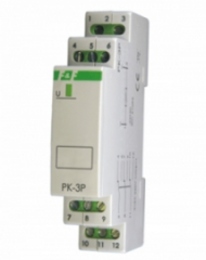 Electromagnetic PE-1P (PK-1P) relay