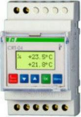 Temperature regulator digital programmable...