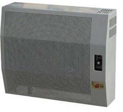Gas heating devices