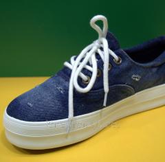 Women's shoes Allshoes 6017