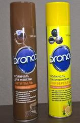Bronco polish, 300 ml