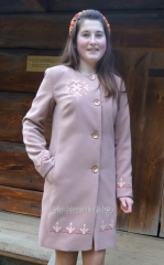 Coats for teens