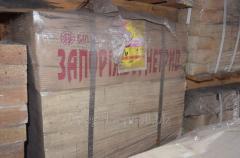 Brick mullitokorundovy MKS-72 10, 9,7 of kg of