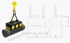 Electromagnet lifting Dimet series èmgp for
