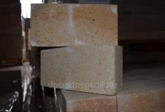 Brick mullitokorundovy MKS-72 12, 6,4 of kg of