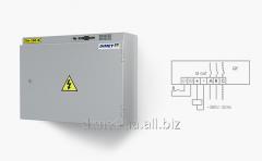 Control systems železootdelitelâmi Dimet