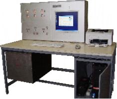 Промышленное испытательное оборудование