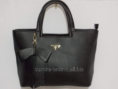Bag opaque black Baliford