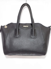 Women bag black Prada