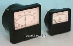 MA ampermeter