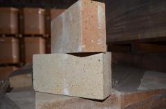 Brick mullitokorundovy MKS-72 of 53 GOST 8691-73