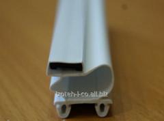 Профиль Пр для холодильного оборудования Полаир
