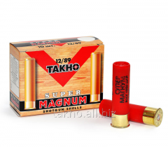 """Classical hunting cartridges """"the Super"""