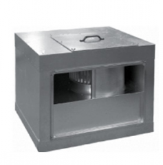Fan of low pressure of SBV channel rectangular