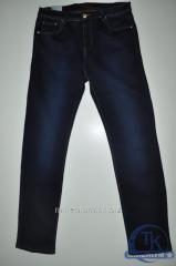 Джинсы женские стрейчевые размеры 33-42 ZyhJeanse