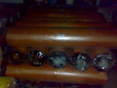 Rolled RST-420L, RST-420H, RST-250L, RST-250H,