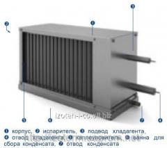 Прямой охладитель SDC