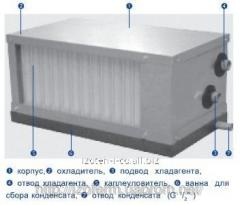Водяной охладитель SWC