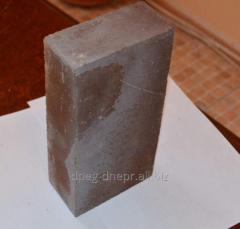 The brick fire-resistant periklazovy P-89, 90, 91