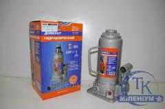 Домкрат гидравлический 12т MIOL 80-060