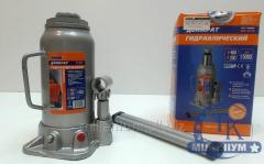 Домкрат гидравлический 15т MIOL 80-070