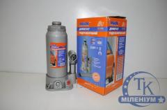 Домкрат гидравлический 5т MIOL 80-030