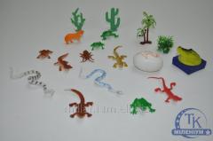 Животные 3245