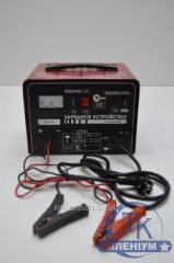 Зарядное устройство 12v-24v InterTool AT-3015