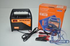 Зарядное устройство 6-12B (индикаторное) MIOL