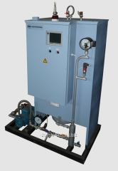 Парогенератор электрический  9-30 кВт