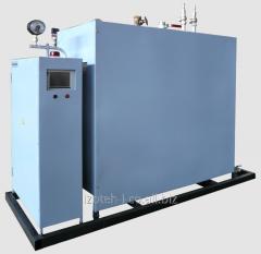 Установка производства пара 75-390 кВт