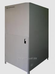 Водяной нагреватель электрический промышленный для заводских душевых