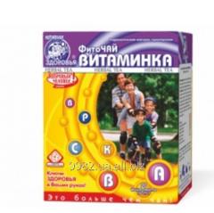 Фиточай  - Фито Витаминка