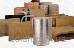 Basalt cylinder