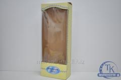 Коробка упаковочная размер 22/58/12 см коробка