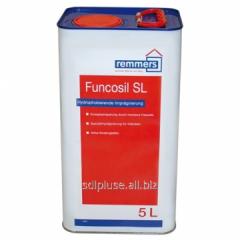 Гидрофобизатор для камня и ракушняка Funcosil SL
