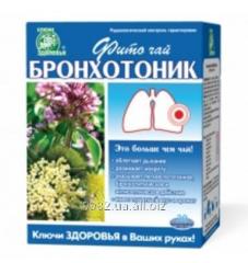 Phytotea Bronkhotonik