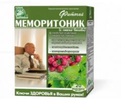 Fitochay-Memoritonik