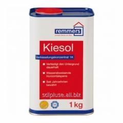 Грунтовка для гидроизоляции Kiesol
