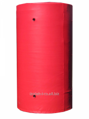 Бак теплоаккумулятор (буферный) ТІ-01- 1500 с