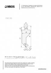 Инструмент для отечественных машин P.901.90