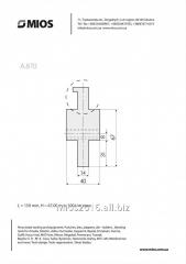 Individual A.870 Adapter