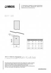 Holder Z B.317-320 tools